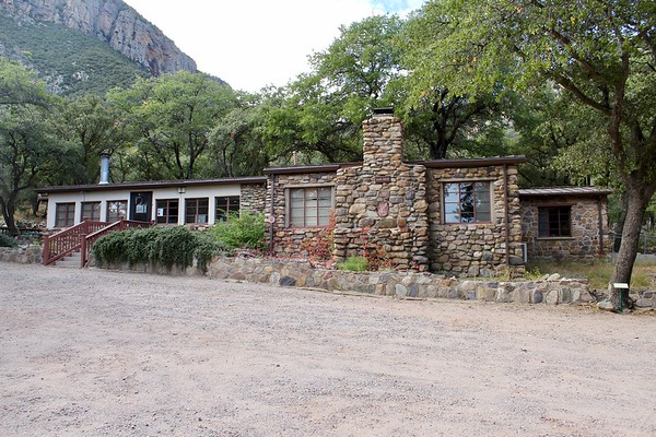 Carr House Visitor Center (2019)