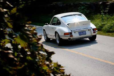 Porsche Carrera 2.7