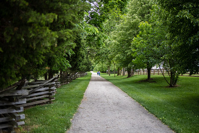 Carriage Hill MetroPark