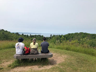 Bayview Trail Viewpoint