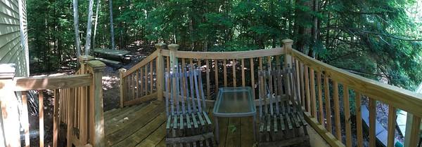 Deck by guest studio