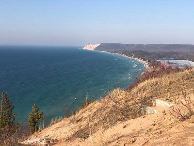Nearby: Empire Bluff Trail Hike