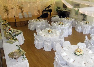 Carriage house Ballroom Photos