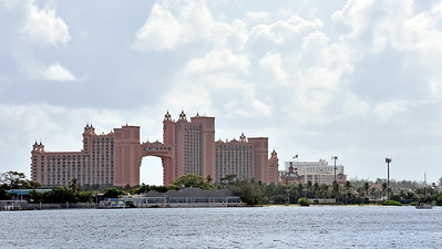 The Royal at Atlantis, New Providence, Bahamas