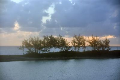 Nassau Harbor, Bahamas