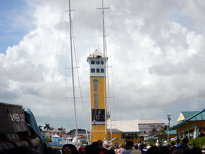 Nassau, New Providence, Bahamas