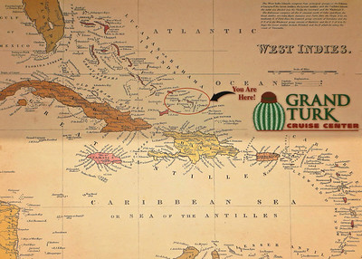 Grand Turk, Turks & Caicos