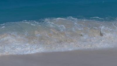 Beach at the Ocean Club, Paradise Island.