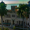 Palacio de Valle, a moorish style home, now a restaurant in Cienfuegos