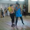 The Havana Queens dance troupe