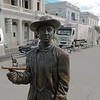 Benny More welcomes you to Cienfuegos, his hometown