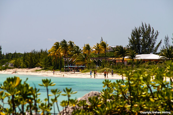 Grand Bahama, Banana Bay