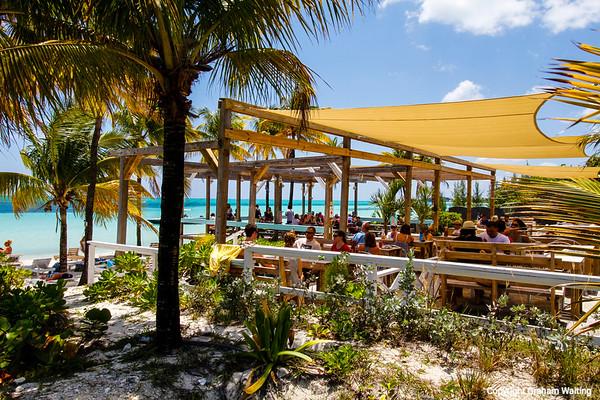 Grand Bahama, Banana Bay