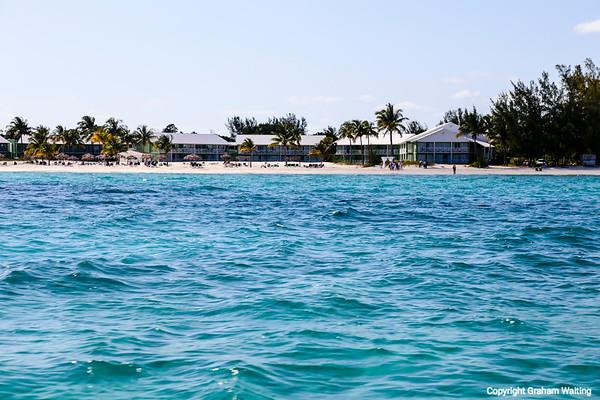 Grand Bahama, Wyndham Hotel