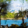 Villa overlooking the ocean at Cutlass Bay, Cat Island, Bahama