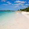 Beach scene, Cat Island, Bahama
