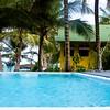 Pool at the Greenwood Resort, Cat Island, Bahama