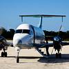 Airplane from Nassau to Cat Island, aAhama