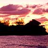 Sunrise on Cat Island, Bahama