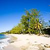 Beach at Cutlass Bay, Cat Island, Bahama