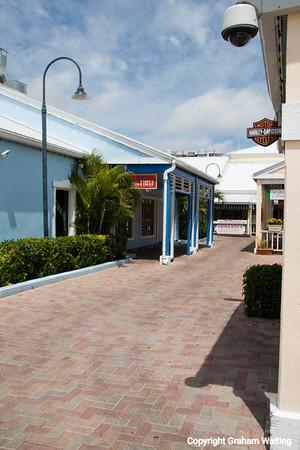Marketplace ar Port Lucaya, Grand Bahama Grand Bahama