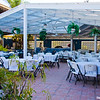 Ocean Reef Yacht Club, outdoor dining Grand Bahama