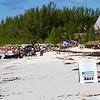 Taino Beach scene Grand Bahama
