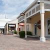 Exterior view of the Harley Davidson store in Port Lucaya, Grand Bahama Grand Bahama