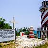 Grand Bahama, Bishops beach memorial