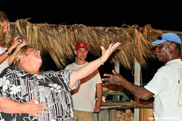 Delila Grand Bahama