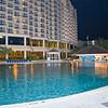 Wyndham Hotel on Cable Beach, Nassau, Bahama