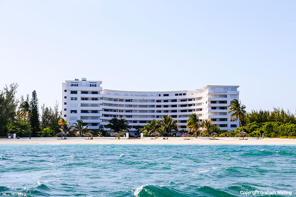 Grand Bahama, Coral Beach