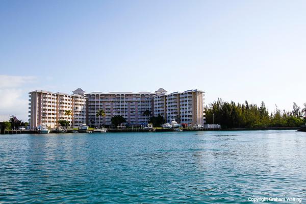 Grand Bahama, Harbor House