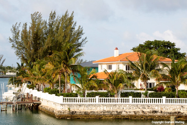 Nice home Grand Bahama