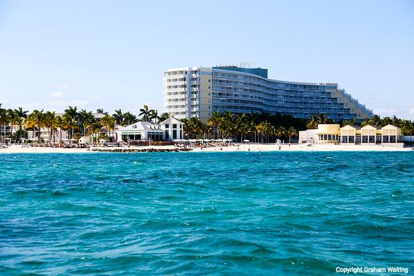Grand Bahama, Memories/ Sheraton