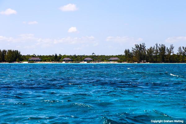 Grand Bahama, North Riding point