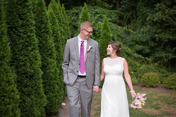 Carrie & Ashton's Wedding