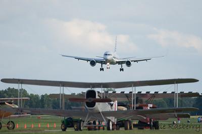 EAA Airventure - 2018