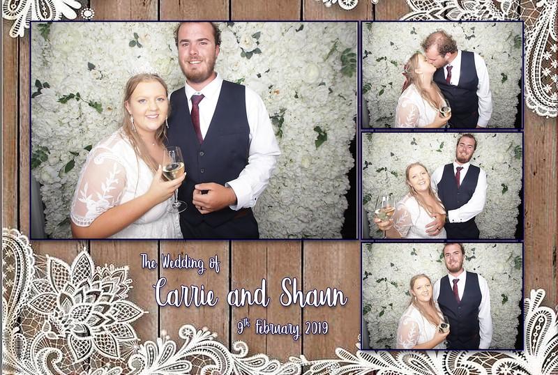 Carrie & Shaun