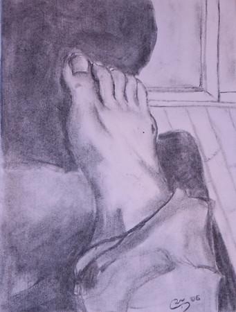 Carries Artwork