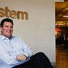 John Carrington CEO of Stem