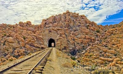 Carrizo Gorge Railway
