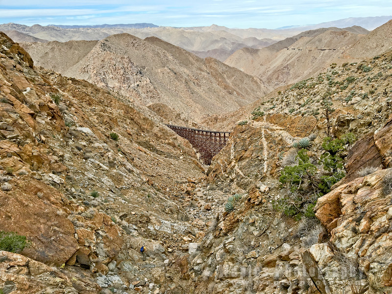 Goat Canyon Trestle