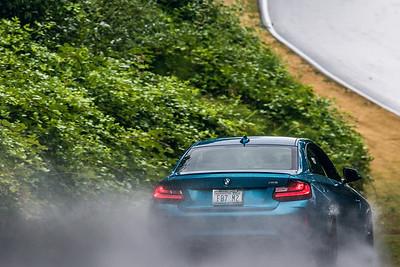 Splash! - BMW M2