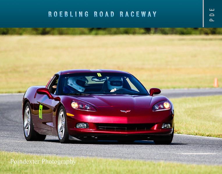 2016--09-30 Roebling Road Raceway