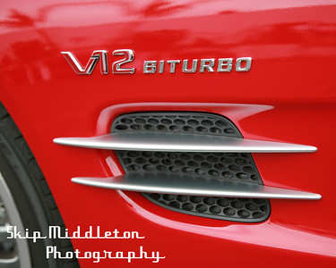 MercedesSL65_Logo