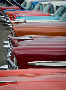 Santa Rosa Custom Auto Show, March 10, 2012, Sonoma County Fairgrounds