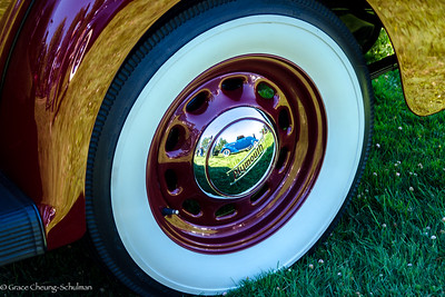 Antique Automobile Club of America National Meet