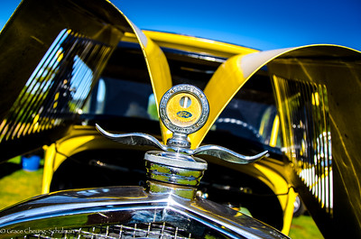 Antique Automobile Club of America National Meet