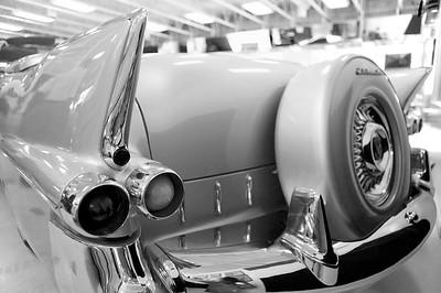 1956 Cadillac El Dorado